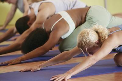 range of motion exercises